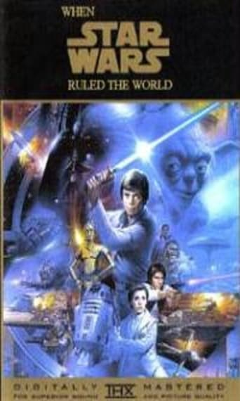 Poster of When Star Wars Ruled the World