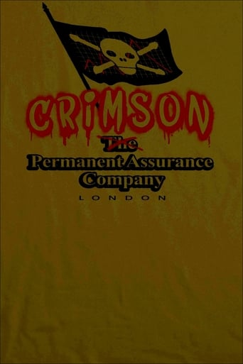 Poster of The Crimson Permanent Assurance