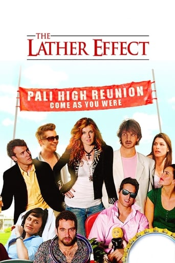 Poster of The Lather Effect