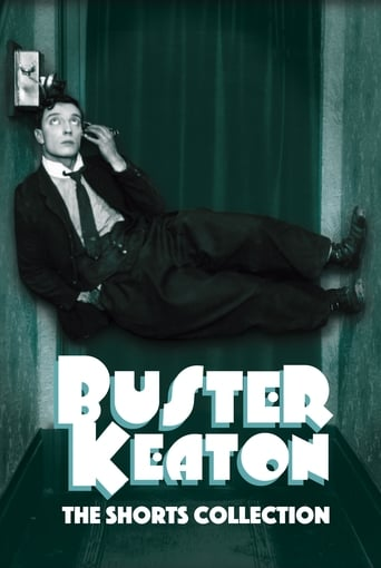 Buster Keaton The Shorts Collection 1917-1923 image