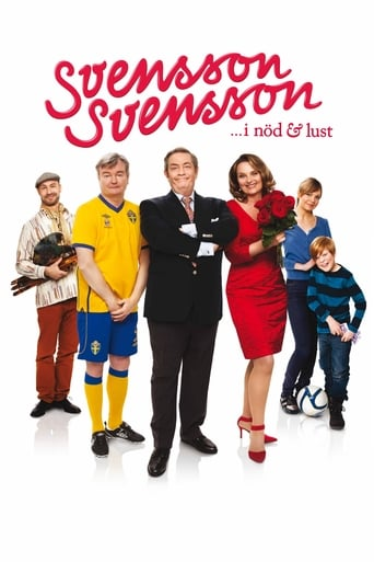 Watch Svensson, Svensson - In Sickness and in Health Full Movie Online Putlockers