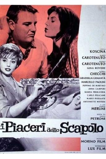 Poster of I piaceri dello scapolo