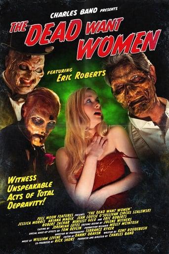 The Dead Want Women
