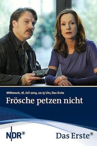 Frösche petzen nicht - Krimi / 2010 / ab 0 Jahre