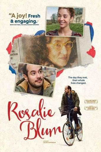 Poster of Rosalie Blum