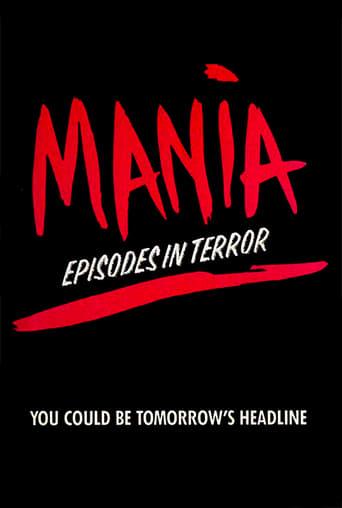 Poster of Manía