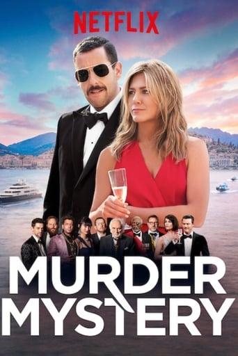 Poster of Murder Mystery