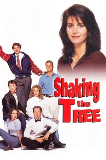 Poster of Shaking the Tree