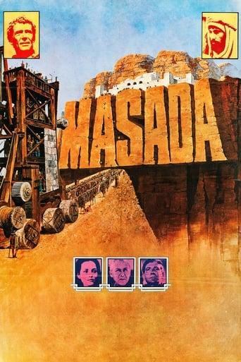 Poster of Masada