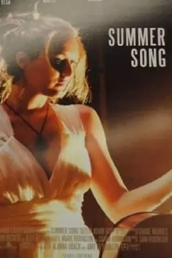 Poster of Summer Song