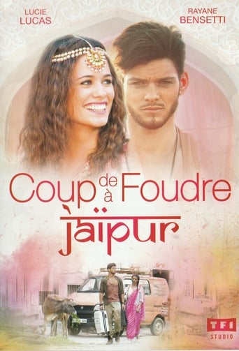 Coup de foudre à Jaipur streaming