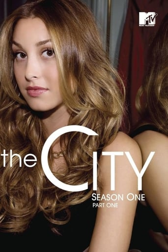 Capitulos de: The City