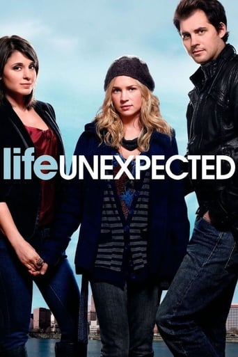 Poster of Life Unexpected