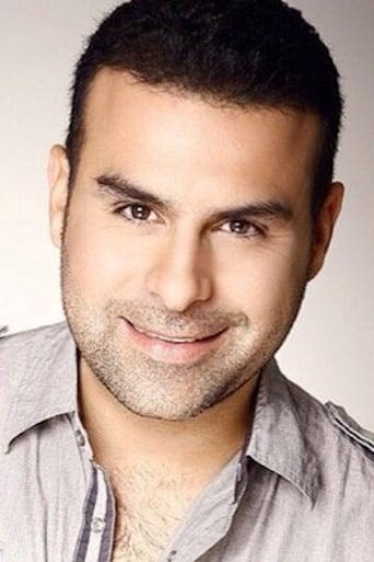 Image of Mauricio Mejía