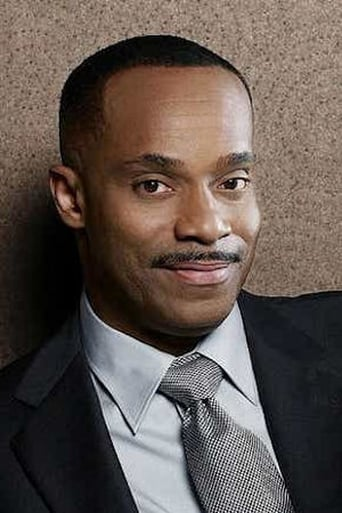Image of Rocky Carroll