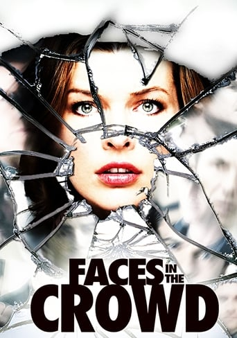 Poster of Faces in the Crowd
