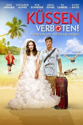 Küssen verboten! - Honeymoon mit Hindernissen - Action / 2011 / ab 12 Jahre