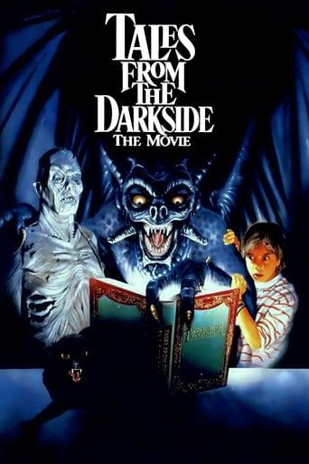 Contos da Escuridão - Poster