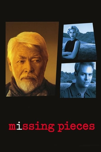 Poster of Missing Pieces