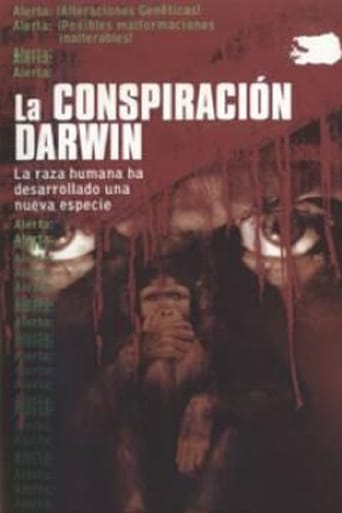 Das Darwin-Projekt