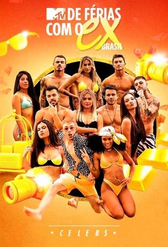 De Férias com o Ex Brasil 5ª Temporada - Poster