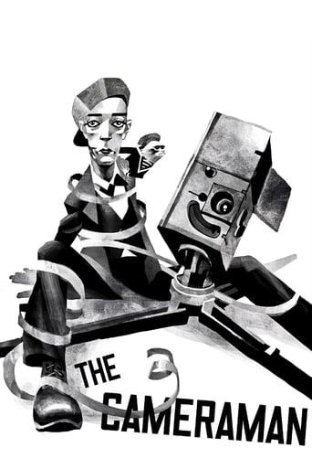 'The Cameraman (1928)