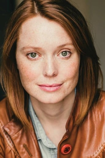 Image of Samantha Sloyan