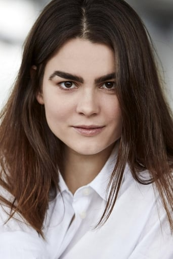 Karin Franz Körlof