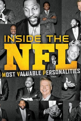 Poster of Inside the NFL