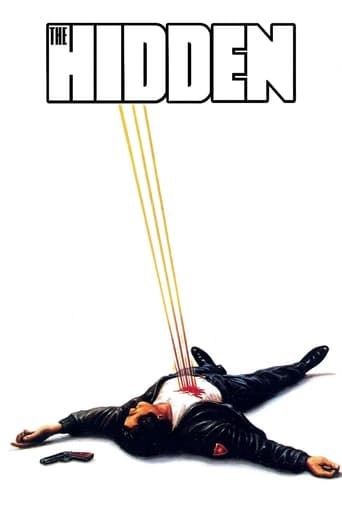 Watch The Hidden Online Free in HD