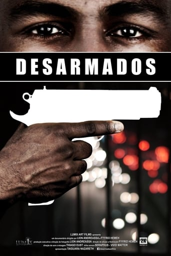 Desarmados - Poster