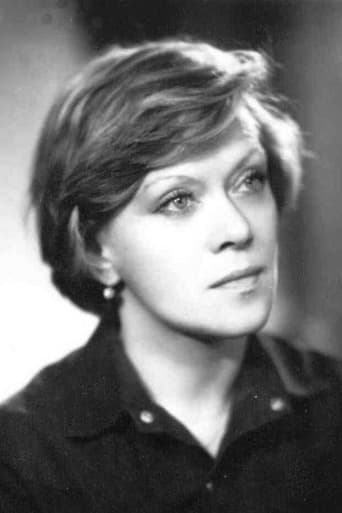 Image of Alisa Freyndlikh