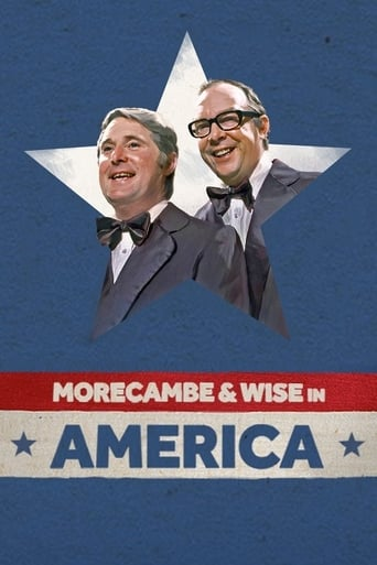 Capitulos de: Morecambe & Wise in America