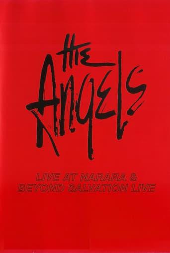 The Angels: Live at Narara & Beyond Salvation