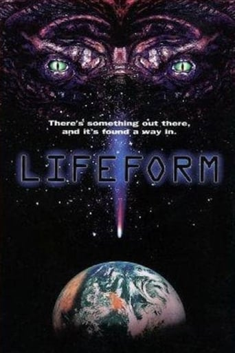 Poster of Lifeform