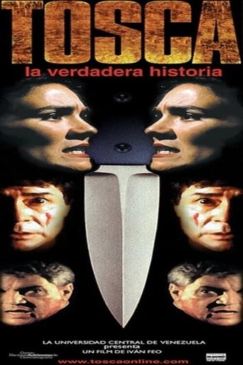 Tosca, la verdadera historia