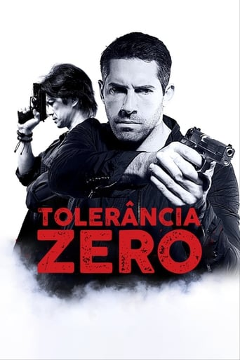 Tolerância Zero - Poster