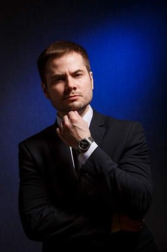 Image of Aleksei Podlesnov