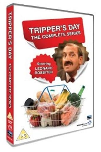 Poster of Tripper's Day