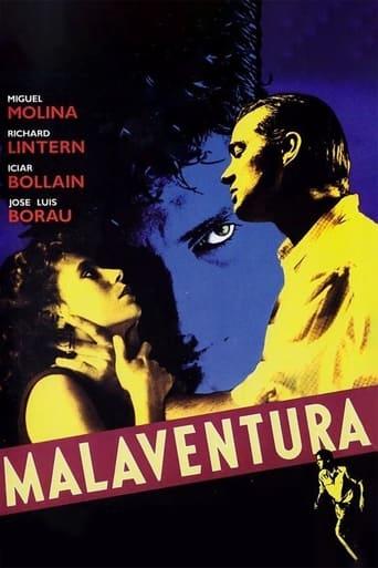 Poster of Malaventura