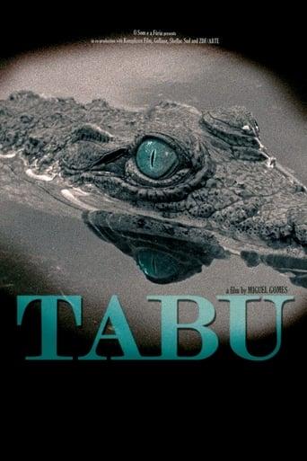 Poster of Tabu