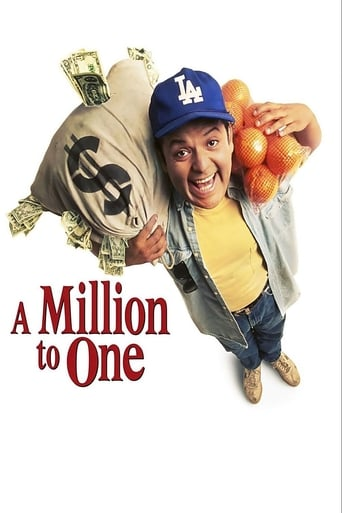 Poster of A Million to Juan