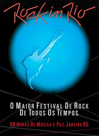 Poster of Rihanna - Tour in The World Ao Vivo Rock in Rio 2015