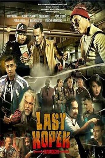 Watch Last Kopek Havoc full movie online 1337x