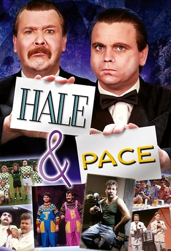 Poster of Hale & Pace