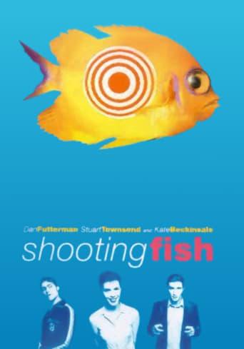 Shooting Fish - Krimi / 1997 / ab 12 Jahre