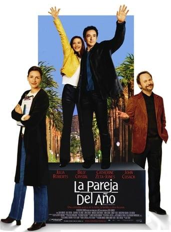 Poster of La pareja del año