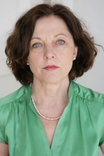 Image of Irene Rindje