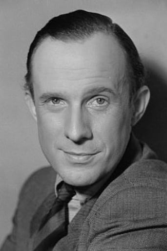 Image of Axel von Ambesser