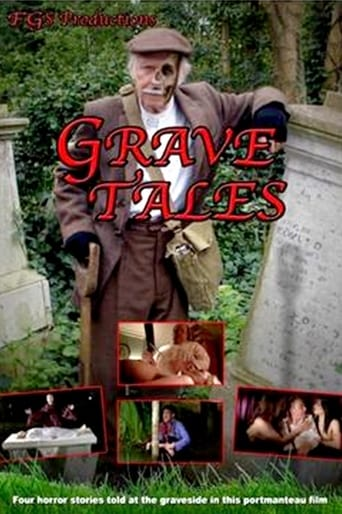 Poster of Grave Tales